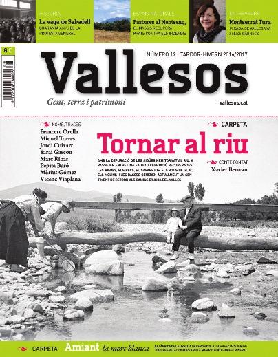 Vallesos 12 - Tornar al riu