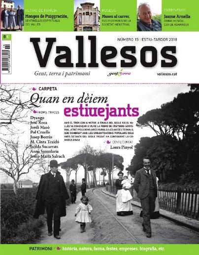 Vallesos 15 - Quan en dèiem estiuejants