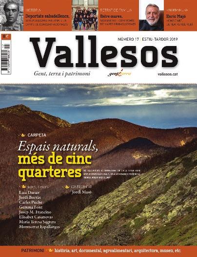 Vallesos 17 - Espais naturals, més de cinc quarteres