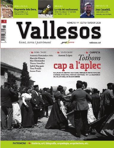 Vallesos 19 - Tothom cap a l'aplec