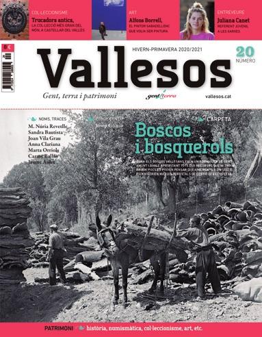Vallesos 20 - Boscos i bosquerols
